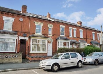 Thumbnail 6 bed shared accommodation to rent in Grange Road, Kings Heath, Birmingham