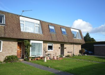 Thumbnail 3 bed flat for sale in Avenue Road, Lymington