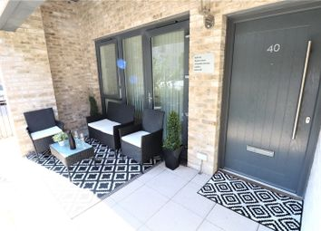 1 bed maisonette for sale in Courier Court, 2 Guardian Avenue, London NW9
