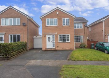Thumbnail 3 bed detached house for sale in Livingstone Road, Bradford