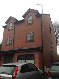 Thumbnail 2 bedroom shared accommodation to rent in Wellington Road, Fallowfield, Manchester