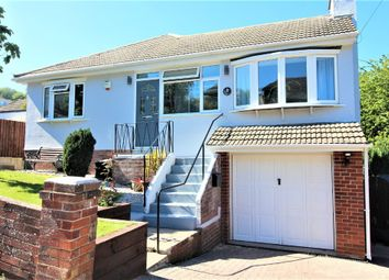 Thumbnail 3 bed detached bungalow for sale in Cary Road, Preston, Paignton