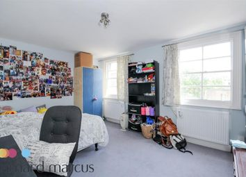 Thumbnail 4 bed flat to rent in Theobalds Road, London