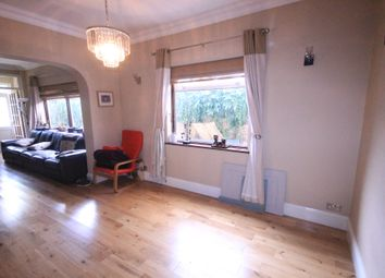 Thumbnail 5 bed end terrace house to rent in Cecil Avenue, Barking, Essex