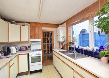 Thumbnail 3 bed terraced house for sale in Shalmsford Street, Chartham, Canterbury, Kent