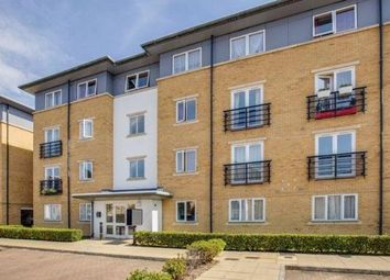 Thumbnail 2 bedroom flat for sale in Ovaltine Drive, Kings Langley