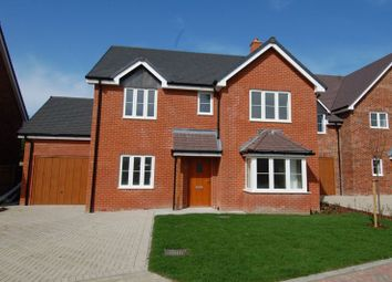 Thumbnail 4 bed detached house for sale in Field View Lane, Kidlington