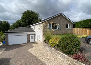 Thumbnail 4 bed property for sale in Holmwood Gardens, Uddingston, Glasgow