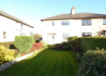 Thumbnail 2 bed semi-detached house for sale in Garstang Road, Barton, Preston