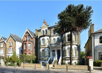 Thumbnail 2 bed flat for sale in North Side Wandsworth Common, Wandsworth/Clapham Junction/Clapham