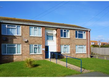 Thumbnail 1 bed flat for sale in Chesil View, Weymouth