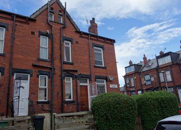 Thumbnail 2 bedroom terraced house to rent in Belvedere Avenue, Leeds