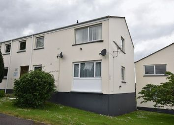 Thumbnail 2 bedroom flat for sale in Broadlands, Bideford