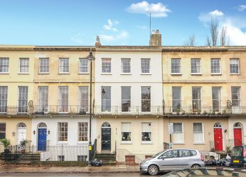 Thumbnail 1 bed flat to rent in Montpellier Terrace, Cheltenham, Gloucestershire