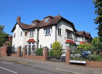 Thumbnail 6 bed detached house for sale in Park Avenue, Enfield