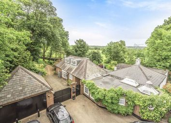 Thumbnail 4 bed detached house for sale in Highwood Hill, Mill Hill, London