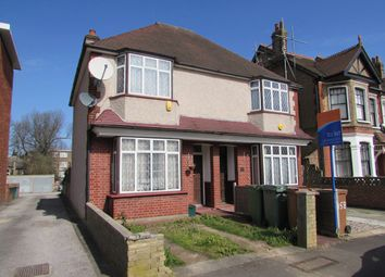 Thumbnail 3 bed semi-detached house to rent in Park Road, Wallington
