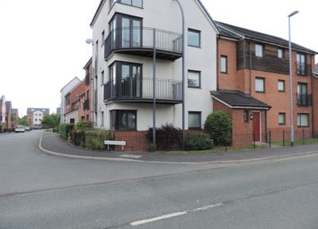 Thumbnail 1 bed flat for sale in Fields New Road, Chadderton, Oldham