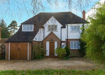 Thumbnail 3 bed detached house for sale in Pinewood Green, Iver Heath, Buckinghamshire