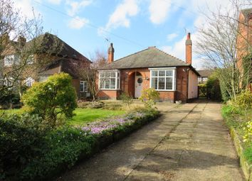 Thumbnail 2 bedroom bungalow to rent in Pack Horse Road, Melbourne, Derby