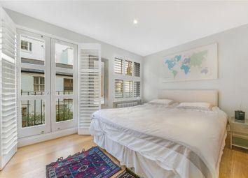 Cranley Mews, South Kensington, London SW7. 2 bed mews house for sale