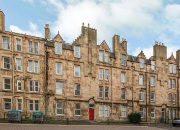 Thumbnail 1 bed property for sale in 11/6 Watson Crescent, Edinburgh