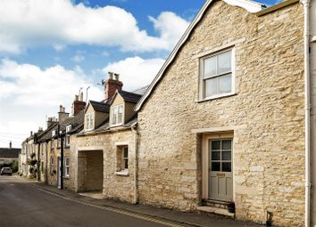 Thumbnail 3 bed cottage for sale in Well Hill, Minchinhampton, Stroud