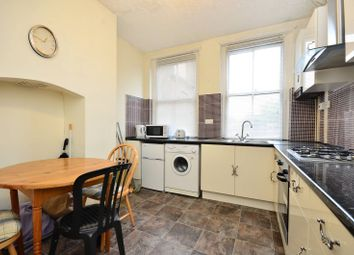 Thumbnail 2 bed flat for sale in Talgarth Road, Barons Court, London