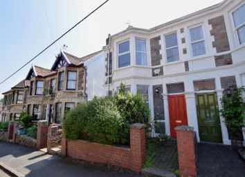 Thumbnail 3 bed semi-detached house for sale in Church Path Road, Pill, Bristol