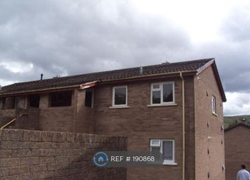 Thumbnail 1 bed flat to rent in Dark Lane, Rhayader