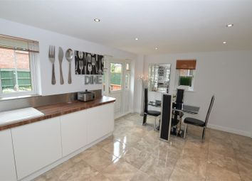 Thumbnail 4 bed town house for sale in Moore Crescent, Houghton Regis, Dunstable