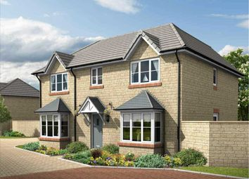 Thumbnail 4 bed detached house for sale in Signalroad, Cam