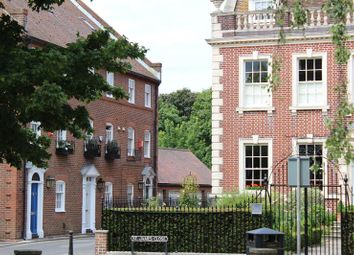 Thumbnail 5 bedroom town house for sale in Thames Street, Barbers Gate, Poole
