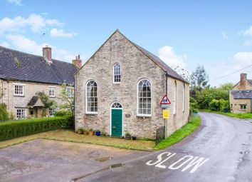 Thumbnail 2 bed detached house to rent in Church Walk, Combe, Witney