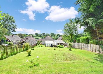 Thumbnail 2 bed bungalow for sale in Tilmore Gardens, Petersfield, Hampshire