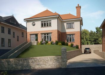 "Thumbnail 5 bed detached house for sale in ""Gledlow House"" at Cornwall Road, Harrogate"
