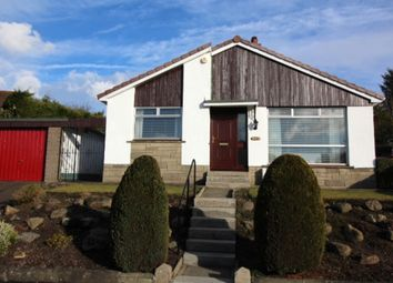 Thumbnail 3 bed bungalow for sale in Ashley Court, Linlithgow