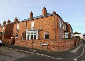 Thumbnail 3 bed terraced house for sale in Thrumpton Lane, Retford