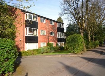 Thumbnail 2 bedroom flat to rent in Copper Beeches, Milton Road, Harpenden