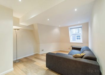 Thumbnail 2 bed flat to rent in Cleveland Street, Fitzrovia, London