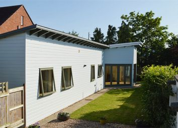 Thumbnail 3 bed detached bungalow for sale in Dening Court, Exmouth, Devon