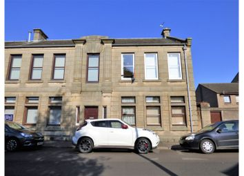 1 bed flat for sale in Links Street, Kirkcaldy KY1