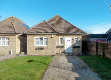 Thumbnail 2 bedroom bungalow for sale in Coventry Close, Bognor Regis