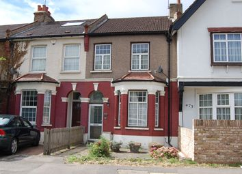 Thumbnail 2 bedroom terraced house for sale in Cockfosters Road, Hadley Wood
