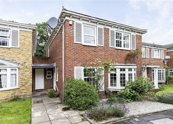 Thumbnail 4 bed property for sale in Cotswold Close, Kingston Upon Thames
