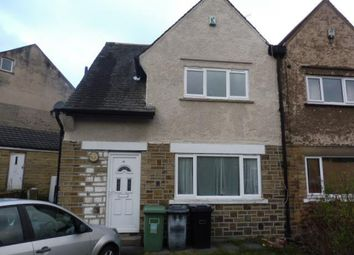 Thumbnail 4 bed semi-detached house to rent in Springwood Avenue, Huddersfield