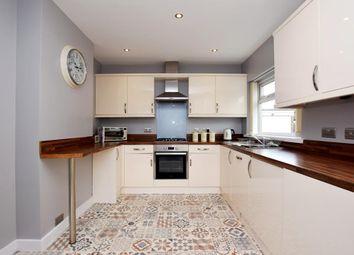 Thumbnail 4 bedroom semi-detached house for sale in Park Field, Swarthmoor, Ulverston
