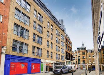 Thumbnail 2 bed flat for sale in Steward Street, Spitalfields