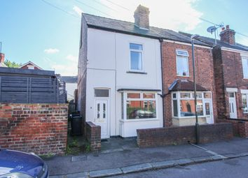 Thumbnail 3 bed semi-detached house for sale in Heaton Street, Brampton, Chesterfield