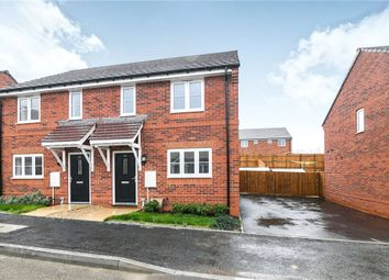 Thumbnail 2 bed property for sale in Ypres Way, Evesham, Worcestershire